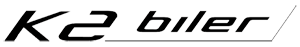 K2 Biler - autoværksted i Ballerup