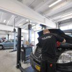 K2 Biler autoværksted i Ballerup - k2biler.dk