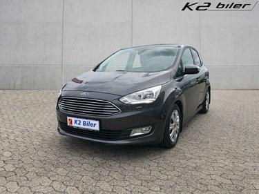 Brugte biler til salg hos K2 Biler i Ballerup